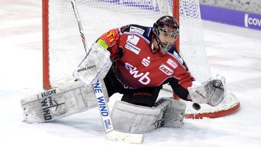 Game Report: Pinguins Bremerhaven - Düsseldorfer EG