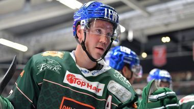Game Report: Augsburger Panther - Krefeld Pinguine