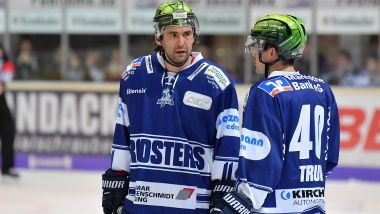 Game Report: Iserlohn Roosters - Thomas Sabo Ice Tigers