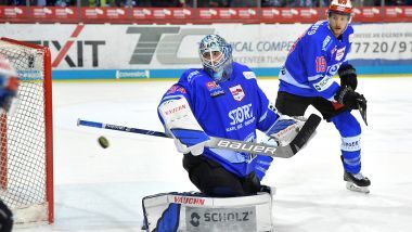 Game Report: Schwenninger Wild Wings - Krefeld Pinguine