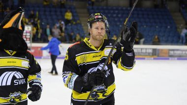 Game Report: Krefeld Pinguine - ERC Ingolstadt