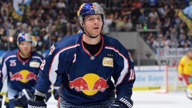 Game Report: EHC Red Bull München - Straubing Tigers