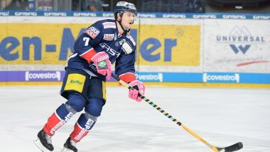 Game Report: Eisbären Berlin - Thomas Sabo Ice Tigers