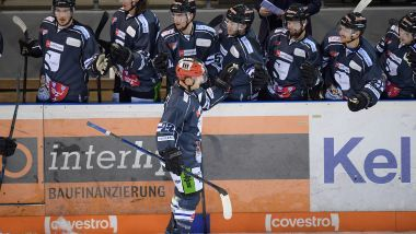 Game Report: Straubing Tigers - Kölner Haie
