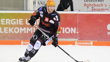 Game Report: Pinguins Bremerhaven - Schwenninger Wild Wings